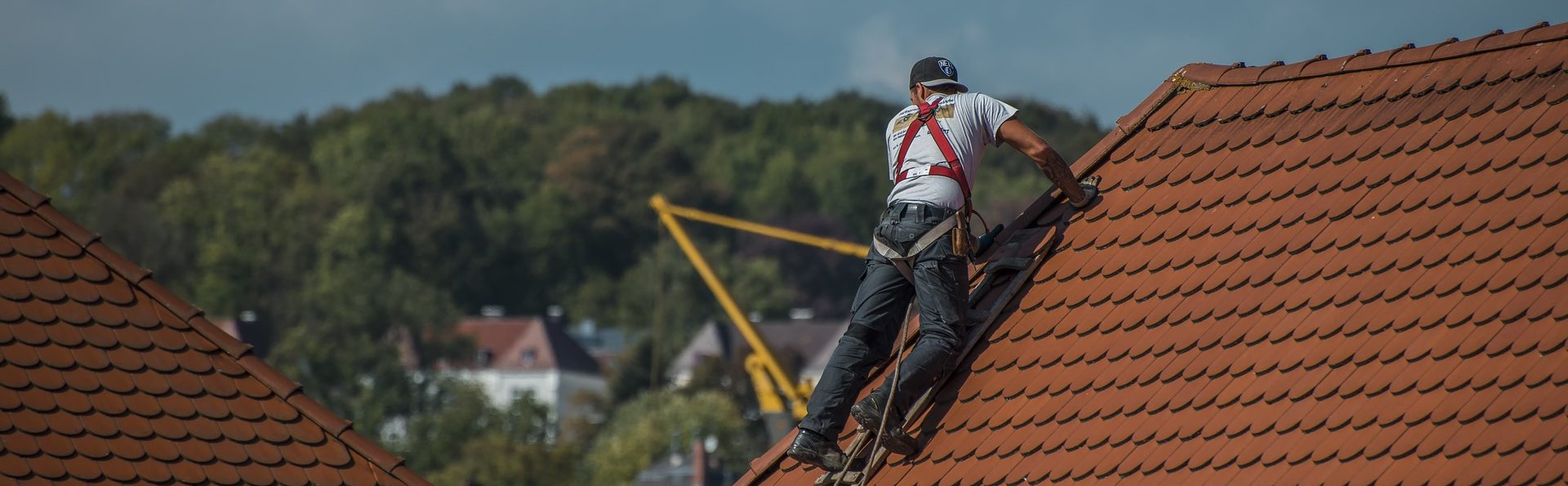 Jq Roofing